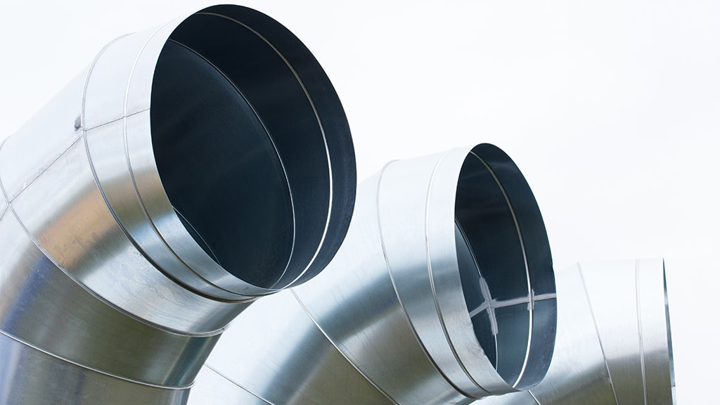 Ductwork Service.