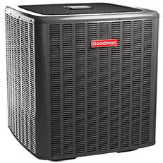 Goodman GVZC20 Heat Pump